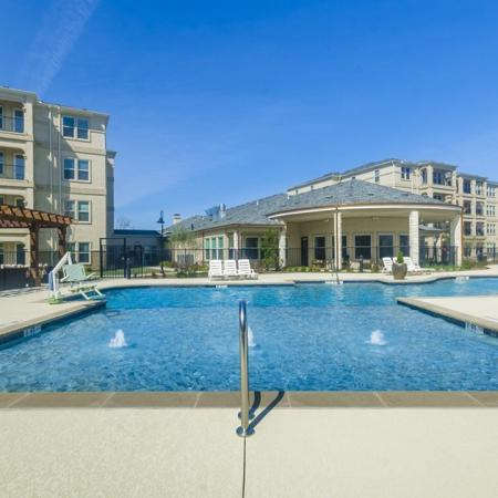 Swimming Pool | Apartments For Rent In Wylie TX | The Mansions at Wylie01