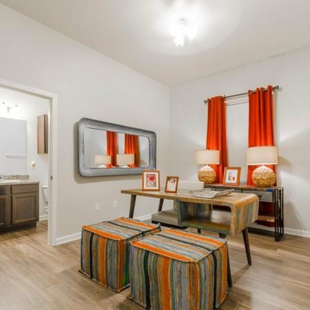 MAGNOLIA Texas Apartments | The Estates Woodland