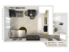 Floor Plan | Coach House Apartments