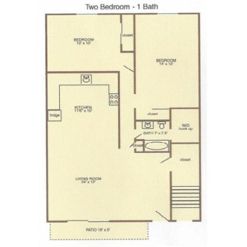 Apartments For Rent In Vineland Nj: Vineland Apartments