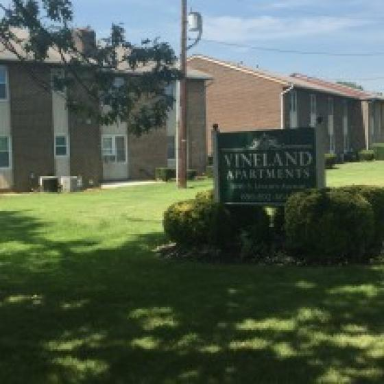 Contact Our Community In Vineland