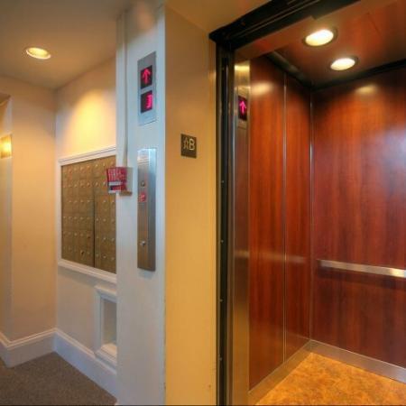 apartments in Boston MA | Elevator