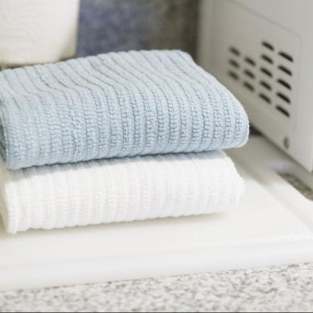 Fresh Towels | Princeton Dover | Dover NH Apartment Buildings