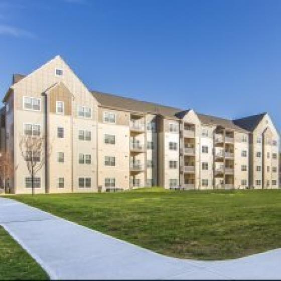 Apartments In Westford MA | Princeton Westford