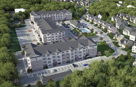 Village Green Littleton Apartments   Apartments for rent in Littleton MA