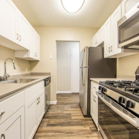 Efficient kitchens and welcoming layouts at our Nashua NH apartments