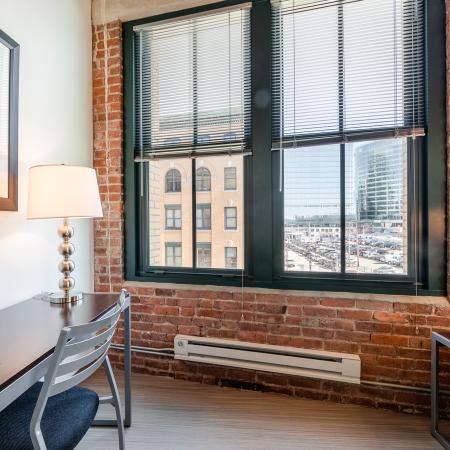 Scenic View | Boston Seaport Apartments | 381 Congress