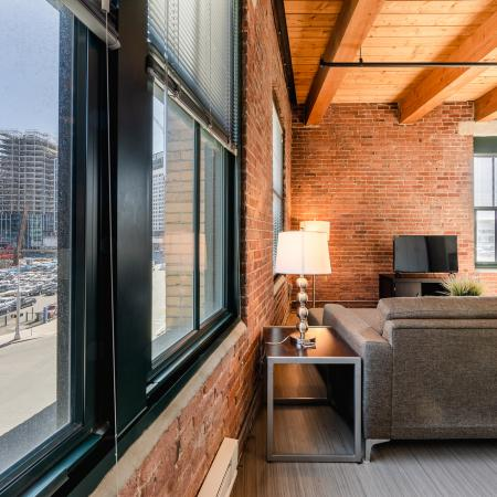 City View | Apartments Seaport Boston | 381 Congress