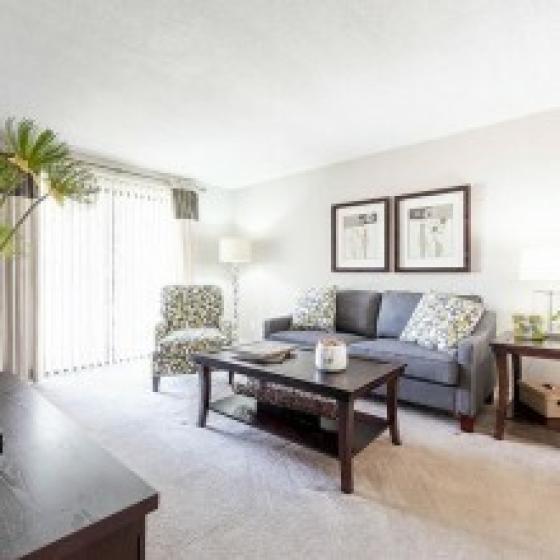 Spacious Master  edroom | Lowell Massachusetts Apartments | Princeton Park
