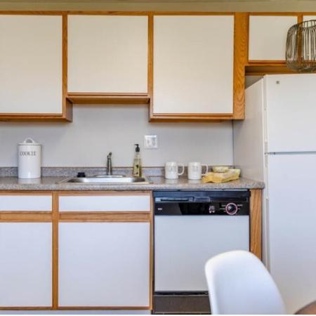 Kitchen | Princeton Reserve