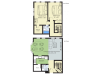 Spacious Floor Plans | Nashua New Hampshire Apartments For Rent | Boulder Park