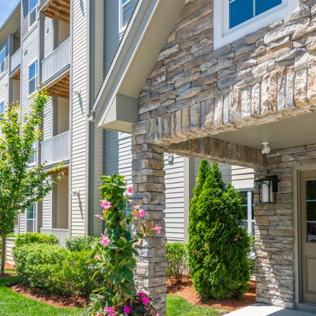 Apartment Exterior | Princeton Westford