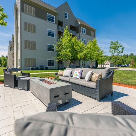 Community Amenities | Princeton Westford