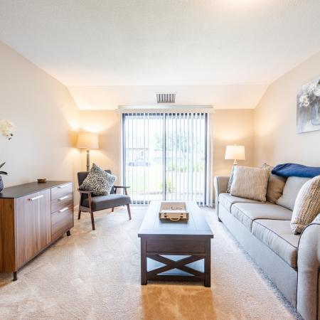 Spacious Living Area   Apartments For Rent In Haverhill Ma   Princeton Bradford Apartments