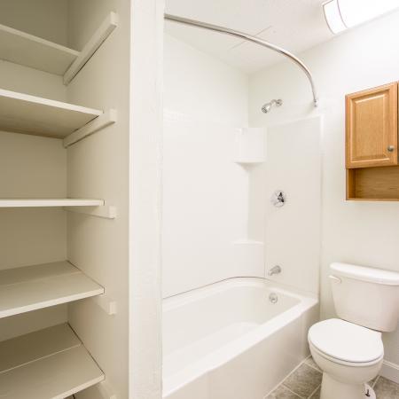 Luxurious Bathroom   Apartments For Rent Haverhill Ma   Princeton Bradford Apartments