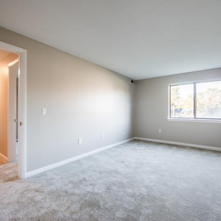 Spacious Master Bedroom | Apartments For Rent In Haverhill Ma | Princeton Bradford Apartments