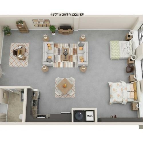 Studio Loft L