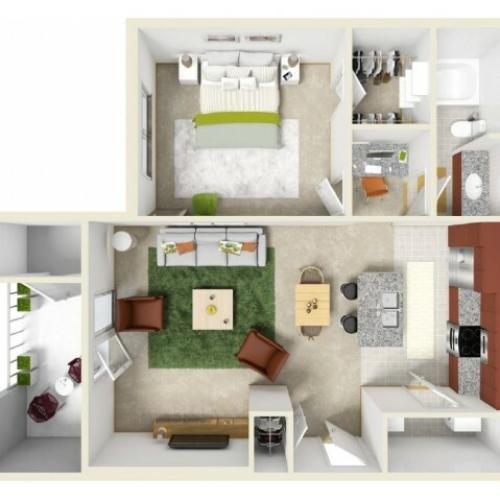 Hunters Ridge Apartments Ks: Hunters' Ridge Apartments