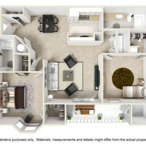 Katy Place Apartments