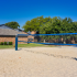 Amenity: Sand Volleyball Court