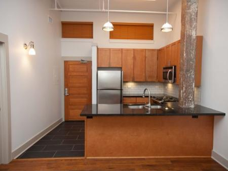 High-end Kitchens - DH Holmes