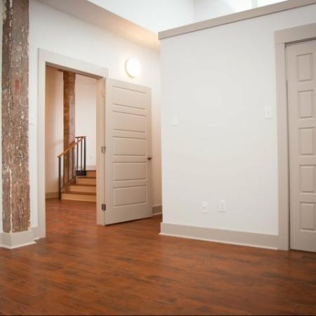 Wood Flooring - DH Holmes