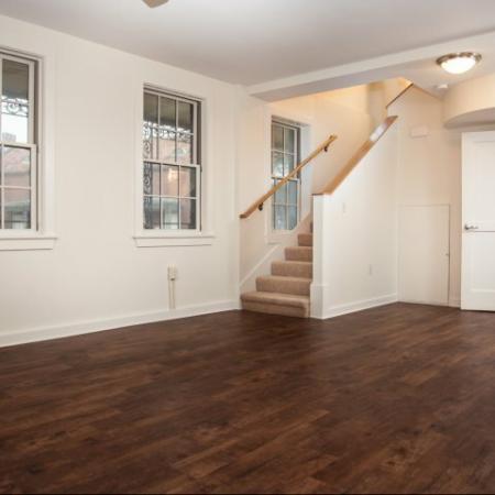 New Olreans Apartment