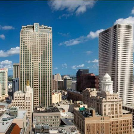 The Strand Rentals in New Orleans Louisiana
