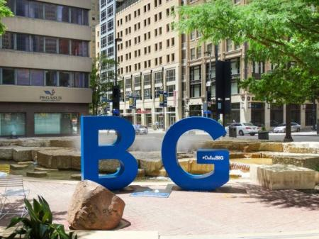 Dallas Rentals   LTV Tower Apartments
