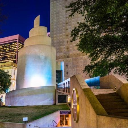 Dallas Rentals | LTV Tower Apartments