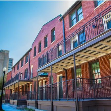 Apartments New Orleans Louisiana | Beinville Basin