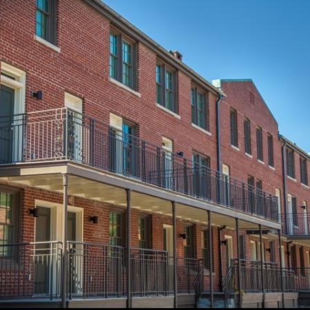 Apartments for Rent in New Orleans | Bienville Basin