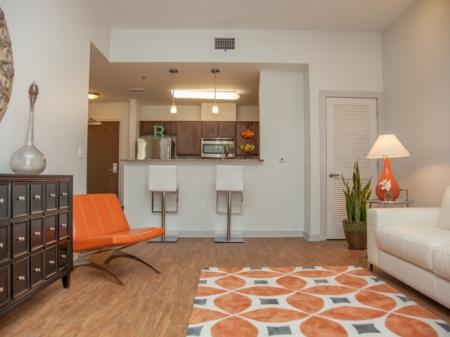 Apartment For Rent in NOLA | Beinville Basin