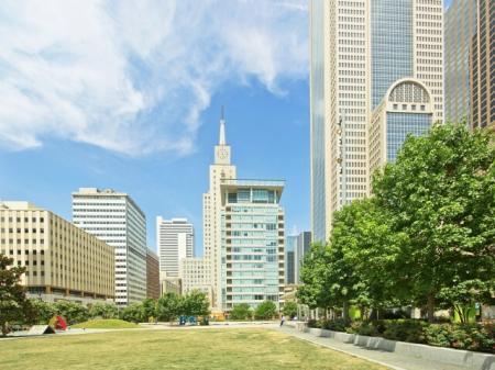 Dallas Apartments Near Parks