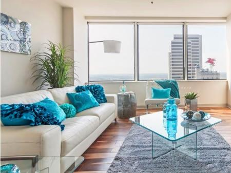 Apartment with a view Dallas