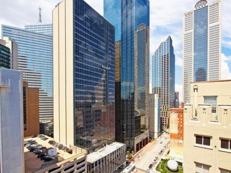 Apartments in Dallas For Rent   LTV Tower Apartments