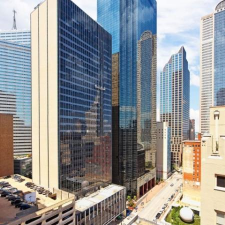 Apartments in Dallas For Rent | LTV Tower Apartments