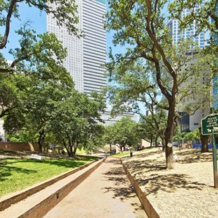 Dallas Apartment Community | LTV Tower Apartments