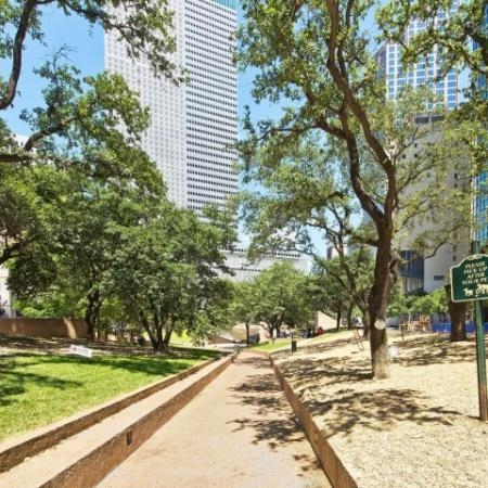 Dallas Apartment Community | LTV Tower Apartments