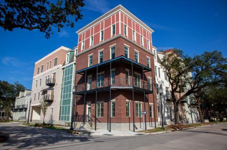 Apartments in New Orleans La | Bienville Basin