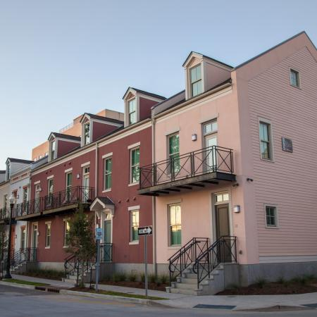 New Orleans La Apartment | Beinville Basin