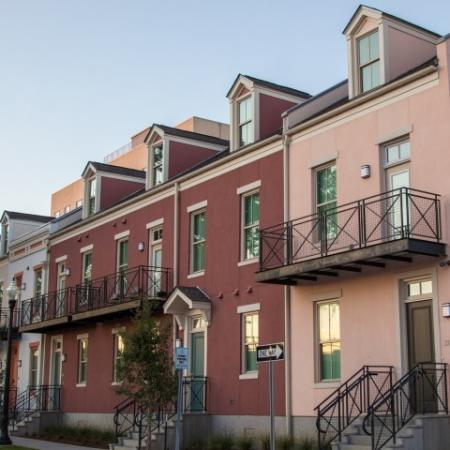 HistoricApartment in New Orleans Treme