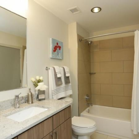The Starnd Bathroom