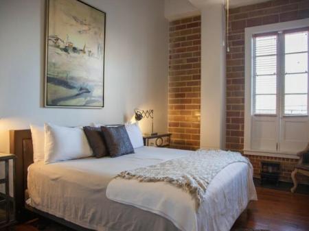 Bedroom - DH Holmes