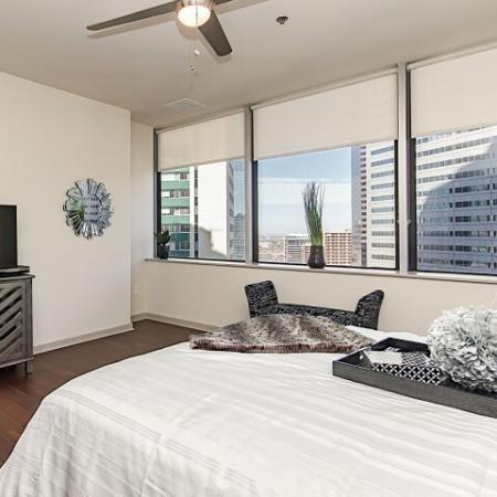 LTV Bedroom