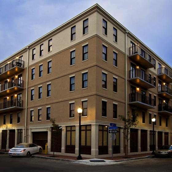 Our Community Apartments: Contact Our Community In New Orleans