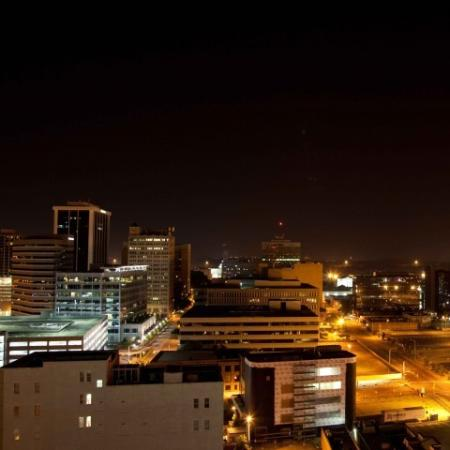 Breathtaking City Nights