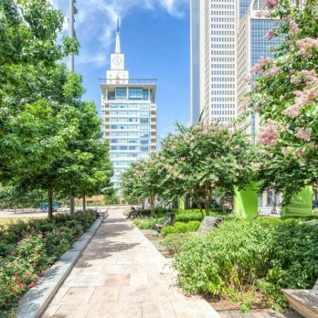 Brand New Dallas Apartment | The Mayflwoer
