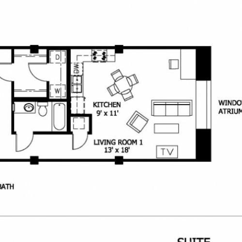 Cupples Apartments