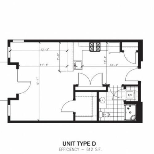Middleton WI Apartments